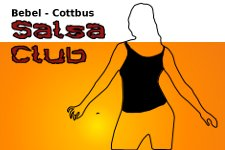 Salsa Club im Cottbuser Bebel