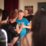 Zweitägiger Kizomba Workshop