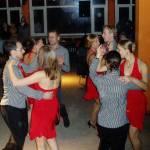 Movimiento Latino -- Rueda (III)