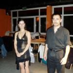 Wolfgangs und Biancas neuer Show-Salsa (II)