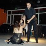 Wolfgangs und Biancas neuer Show-Salsa (III)
