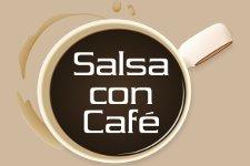 Salsacafe Logo