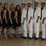 Movimiento Latino Gruppenfoto (April 2011)