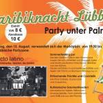 2011-08-13 karbiknacht Lübben Flyer_innen