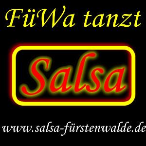 FüWa tanzt Salsa