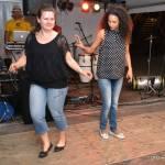 Samba-Tanzanleitung von der Expertin