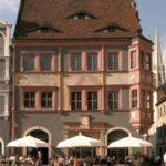 Ratsapotheke Ratscafé Görlitz
