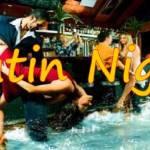 Jolesch Latin Night Zittau erster Mittwoch im Monat