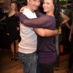Riccardo & Janine