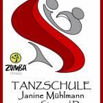 Logo Tanzschule Janine Mühlmann Stop and Dance