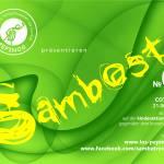 Sambosta 6 - Flyer