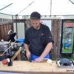 Atomic Salsa Kitchen