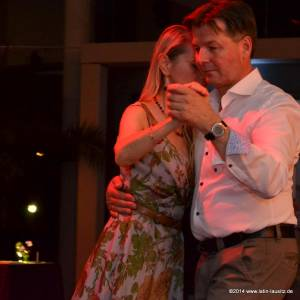 Milonga im Piccolo - August 2014