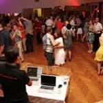 Lateinamerikanische Nacht Bautzen, Tanzschule Janine Mühlmann