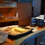 Salsa Café, Salsacafé