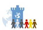 Logo Cottbuser Flüchtlingsverein
