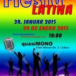 2015-01-24 fiesta latina quasimono