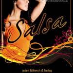 Bailamor Salsa und Latin Night immer Mittwoch und reitag