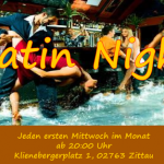 Latin Night Jolesch Zittau