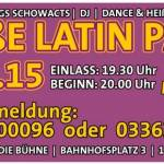 2015-03-27 Salsa Kizomba Bad Saarow