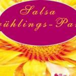 Salsa Frühlings-Party