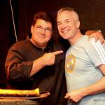 DJ Ronnie, Dj Micha