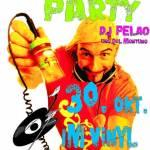 2015-10-30 Vinyl Zittau Pelao