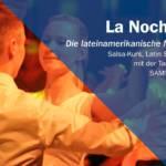 La Noche Latina Steinhaus Bautzen