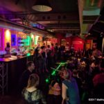 Salsa Club im Bebel