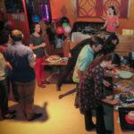 Salsacafé Geburtstag 08