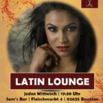 Latin Lounge
