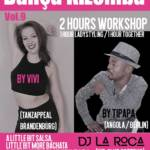Danca Kizomba Vol.9