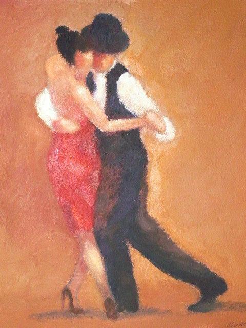 Tango Malena Cottbus Ida und GerdLogo