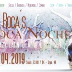 Tanz in den mai mit DJLaRoca - la noche loca