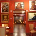 Milonga im Fälschermuseum